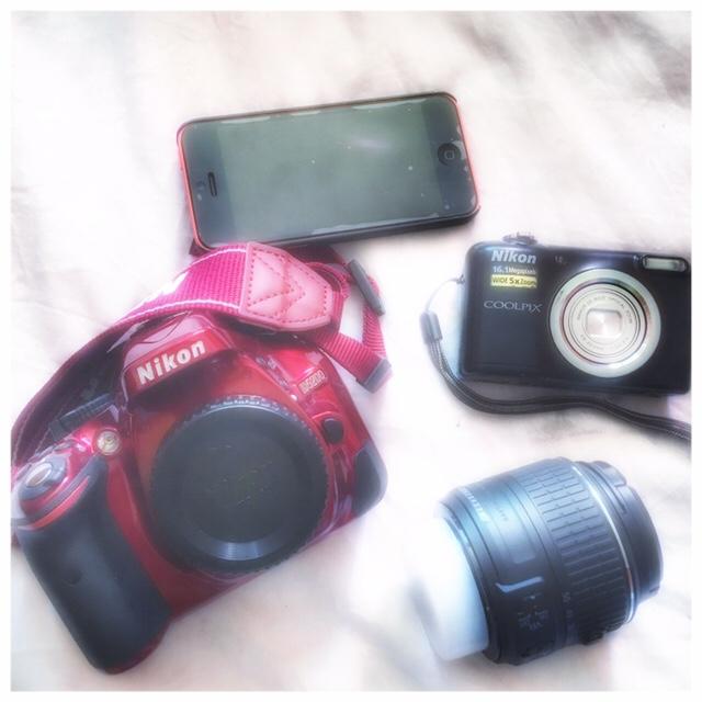 La photographie: une de mes plus grandespassions.